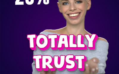 TOTALLY TRUST TATOUAGE👍🏻